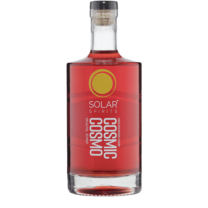 cosmic cosmo solar distillery cocktail buy online great american craft spirits