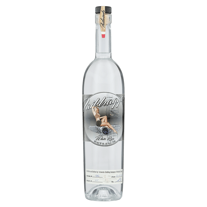 tailwinds taildragger white rum buy online great american craft spirits