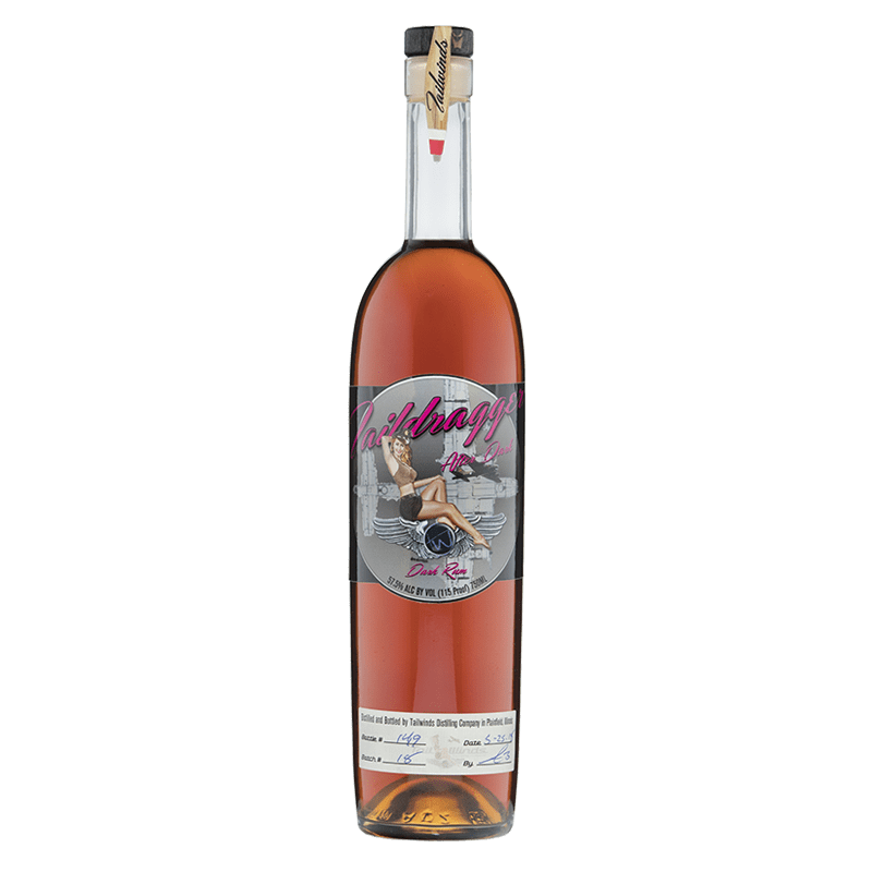 tailwinds taildragger dark rum buy online great american craft spirits