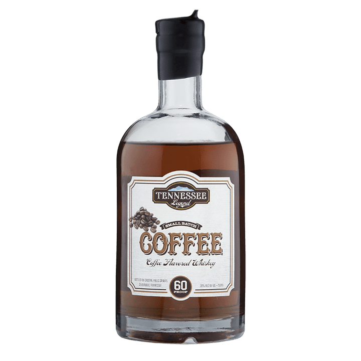 Tennessee Legend Coffee Whiskey 750mL buy online great american craft spirits