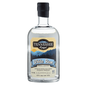 Tennessee Legend White Rum 750mL buy online great american craft spirits