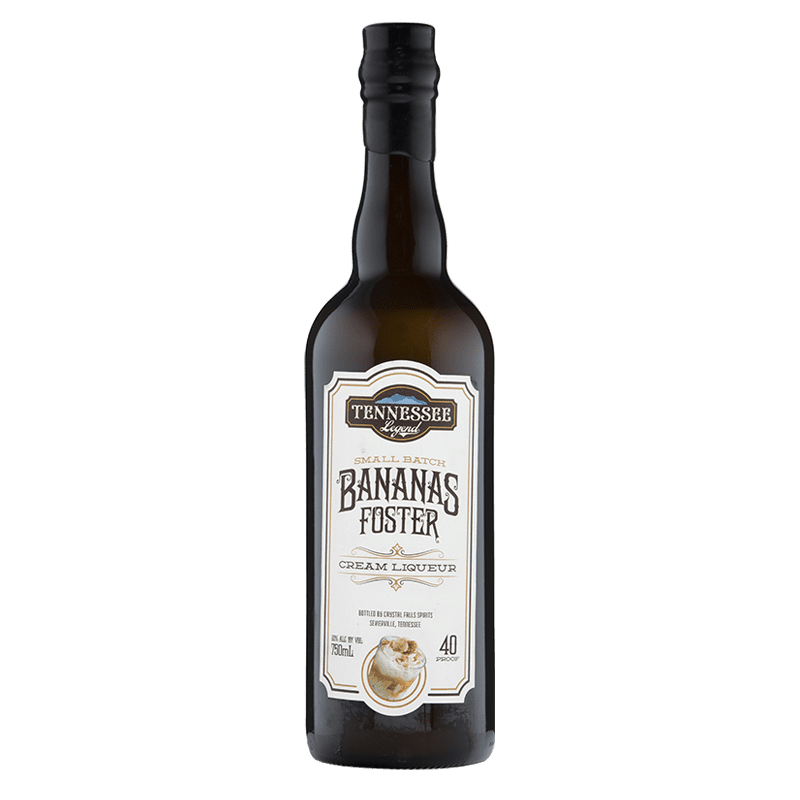 Tennessee Legend Banana's Foster 750mL buy online great american craft spirits