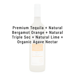 Austin Cocktails Bergamot Orange Margarita 750ml