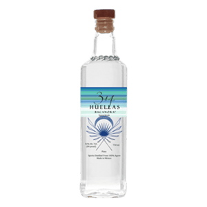 314 HUELLAS BACANORA 750ml