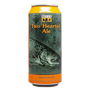 BELL'S TWO HEARTED ALE 16.oz