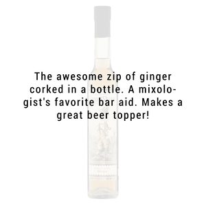 Bloomery SweetShine Ginger Cocktail Liqueur 375mL
