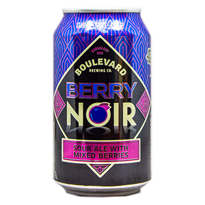 BOULEVARD BERRY NOIR SOUR 12.oz