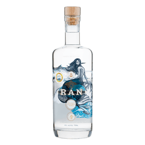Chambers Bay Distillery Rán Vodka 750mL buy online great american craft spirits