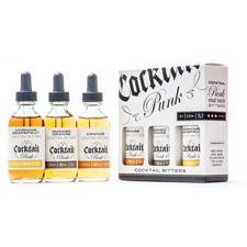 Cocktailpunk Citrus Set Cocktail Bitters
