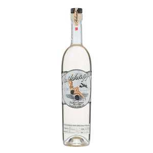 Tailwinds Taildragger Torched Coconut Rum buy online great american craft spirits