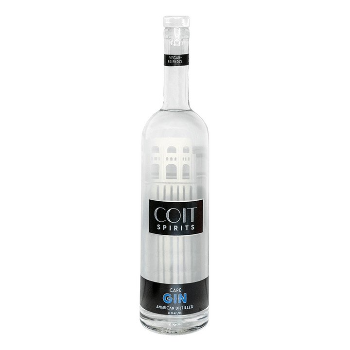 Coit Cape Gin 750ml
