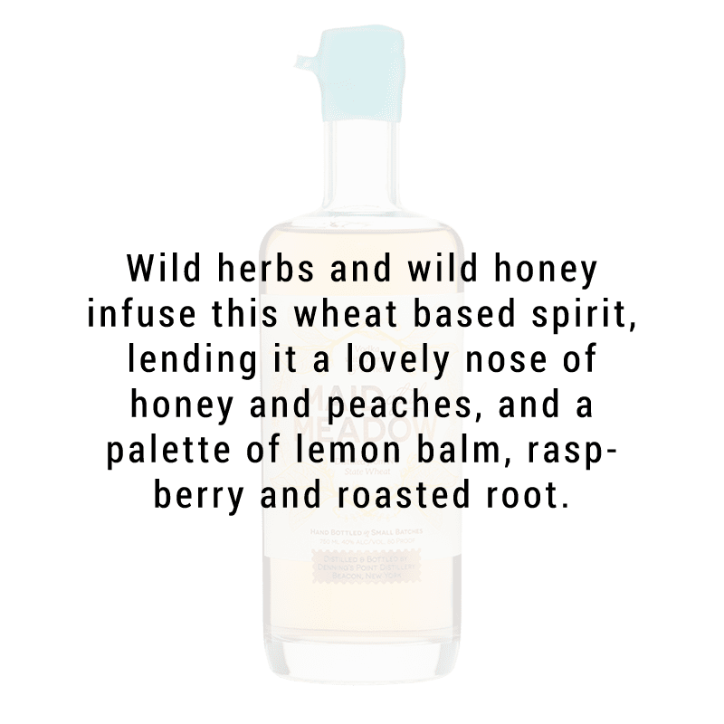 Denning's Point Distillery Maid of the Meadow Vodka 750ml