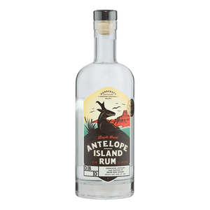 Dented Brick Antelope Island Rum 750ml shop online great american craft spirits