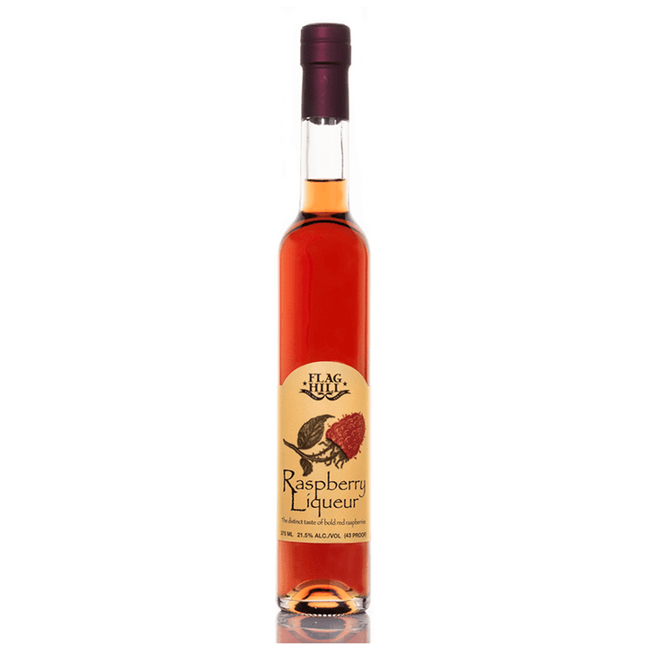 Flag Hill Raspberry Liqueur 750mL buy online great american craft spirits