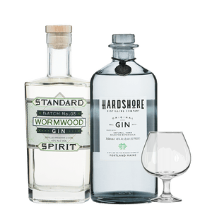 Gin Lover Gift Set great american craft spirits holiday