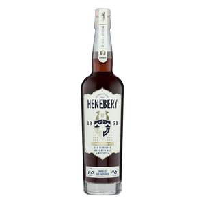 henebery barreled old fashioned buy online