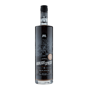 Marble Distillery Moonlight Expresso Vodka 750ml buy online great american craft spirits