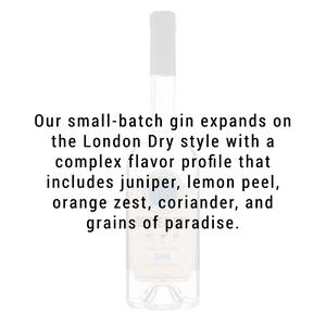 Mile High Spirits Denver Dry Gin 750mL
