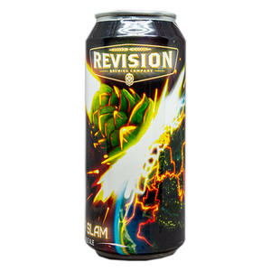 REVISION CITRA SLAM IPA 16.oz