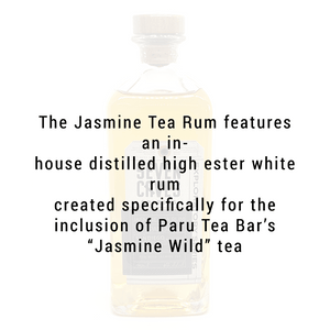 SEVEN CAVES JASMINE TEA RUM 750ml