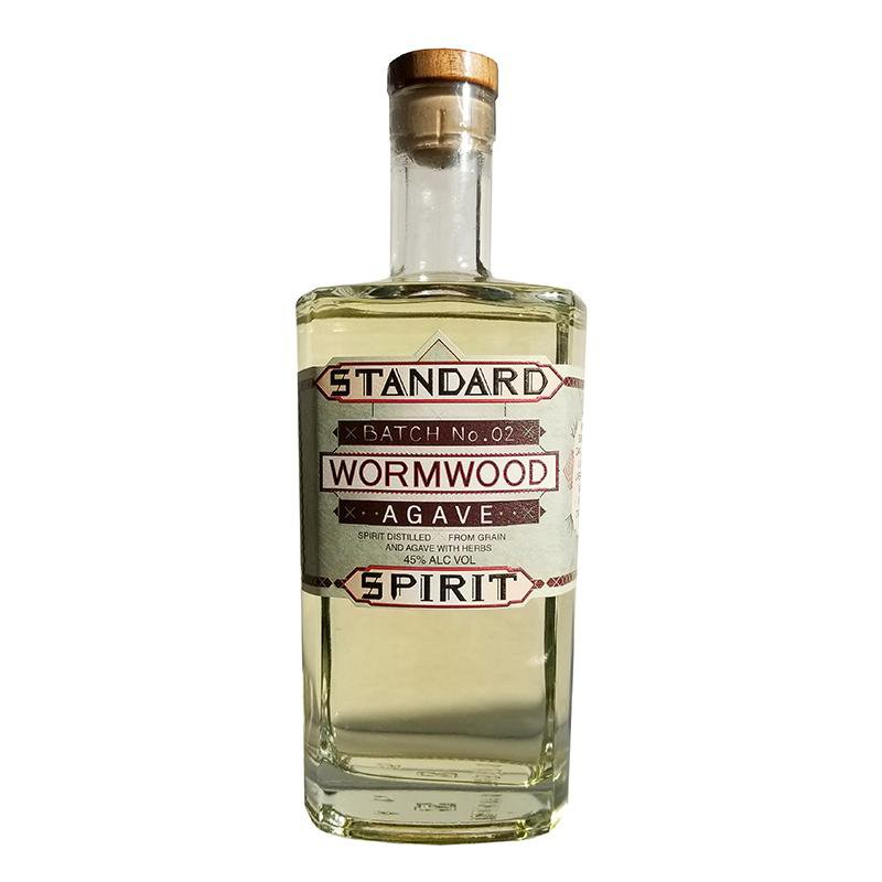 Standard Wormwood Distillery Wormwood Agave 750mL buy online great american craft spirits