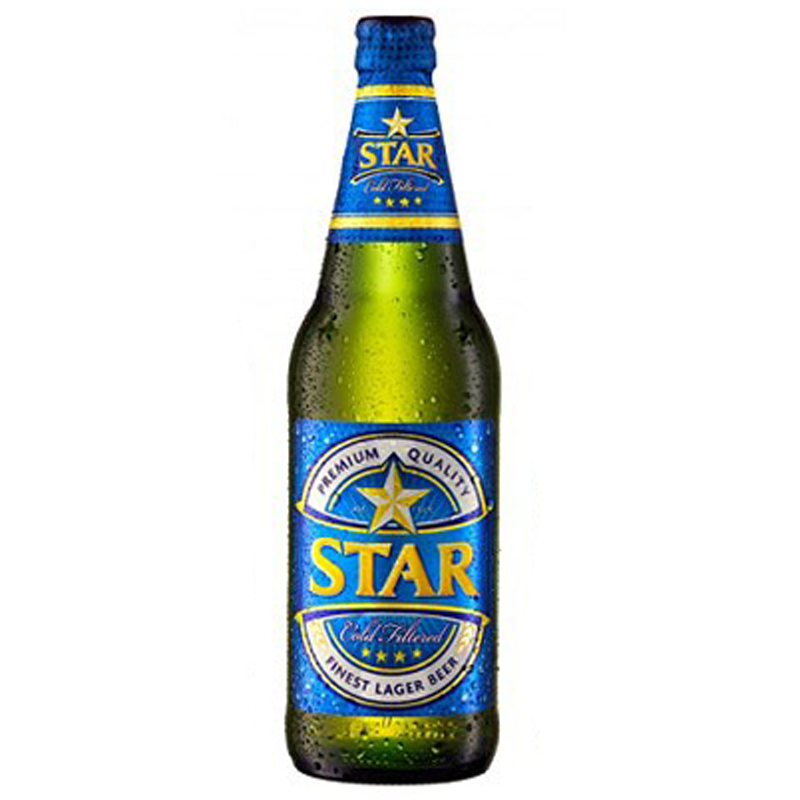 STAR LAGER 16.oz