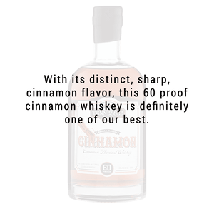 Tennessee Legend Cinnamon Whiskey 750mL