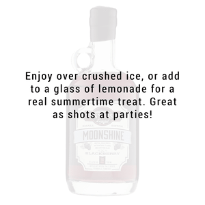 Tennessee Legend Blackberry Moonshine 750mL
