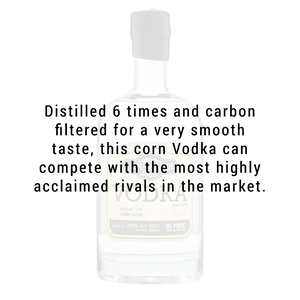 Tennessee Legend Vodka 750mL