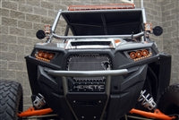 POLARIS RZR XP1000 3 PIECE GRILL - NO LIGHT BAR Heretic Studio