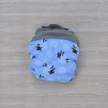 Load image into Gallery viewer, 100% Bamboo Microfibre Newborn Cloth Nappy - Sheep