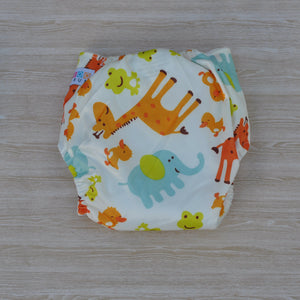 100% Bamboo Cloth Nappy Farm