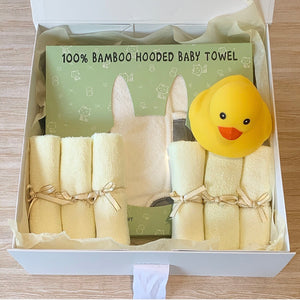 Personalised 'Bath Time' Gift Pack - Medium