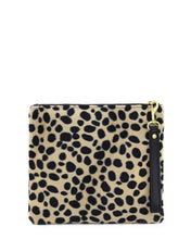 Load image into Gallery viewer, The Adrienne Wristlet: Faux Fur Collection