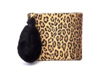 Load image into Gallery viewer, Faux Fur Wristlets