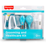 Fisher-Price Baby Grooming and Healthcare kit , 16 pc