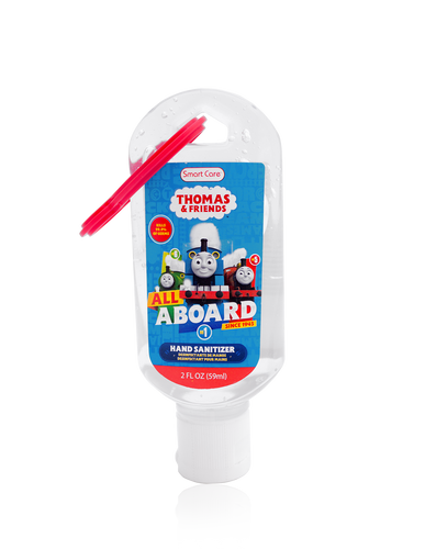 Smart Care Thomas & Friends Hand Sanitizer 2 fl oz - Smart Care