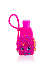 Load image into Gallery viewer, Shopkins Kooky cookie 3D Hand Sanitizer - Smart Care