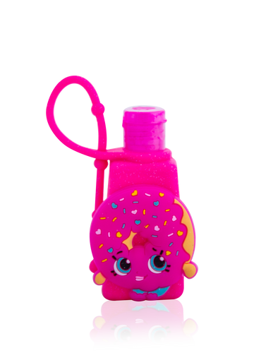 Shopkins Kooky cookie 3D Hand Sanitizer - Smart Care