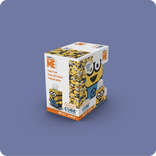 Load image into Gallery viewer, Minions Cube Tissue Box - Case Pack 24 - Smart Care