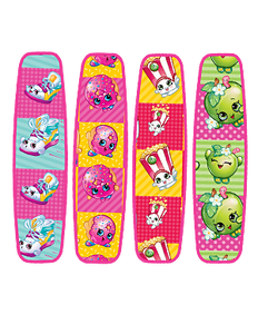 Smart Care Shopkins Bandage 20 Count - Smart Care