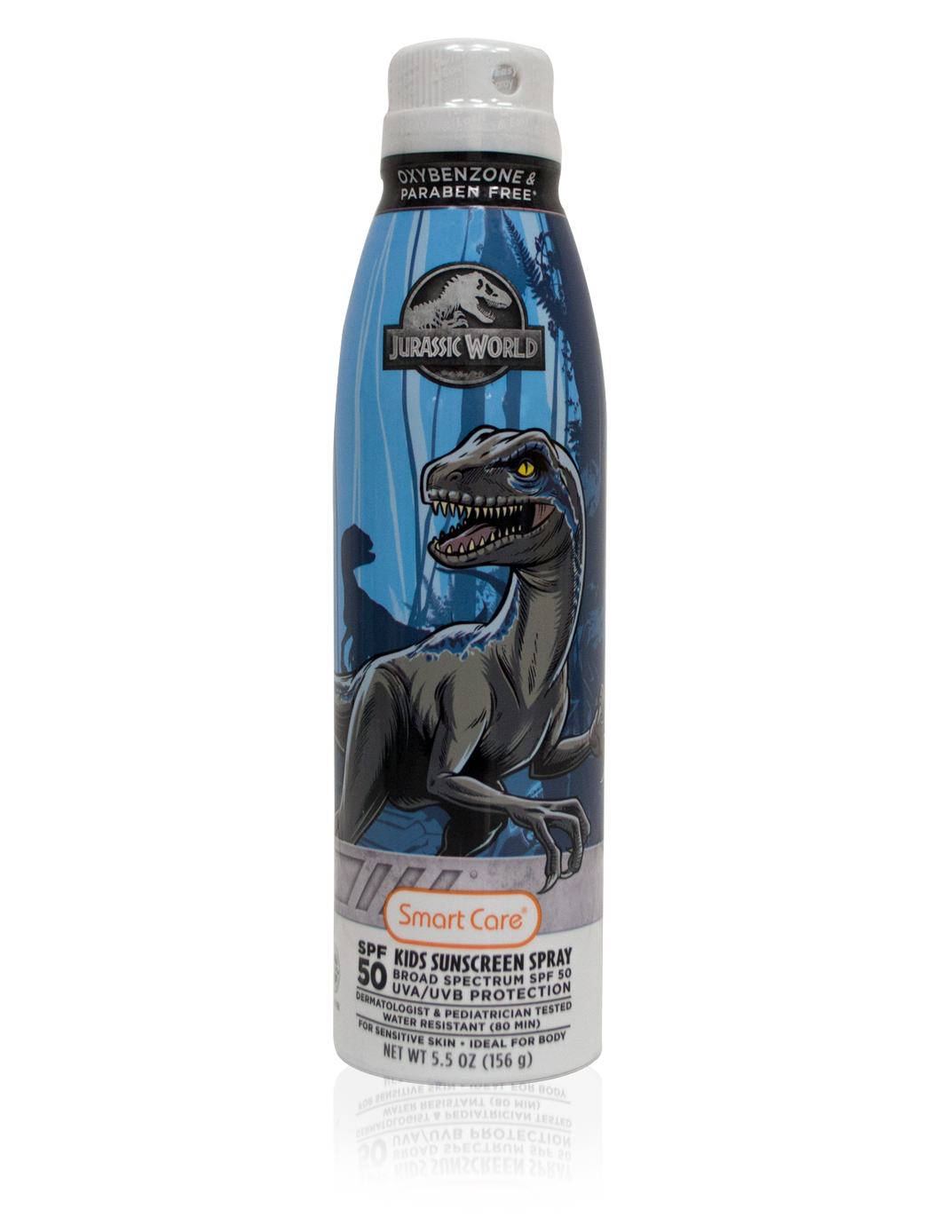 Smart Care Jurassic World Sunscreen Spray (new) - Smart Care