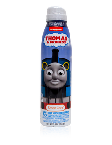 Smart Care Thomas & Friends Sunscreen Spray (new) - Smart Care