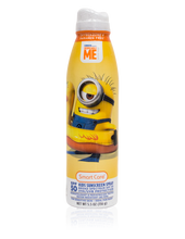 Load image into Gallery viewer, Smart Care Minions Sunscreen Spray (new) - Smart Care
