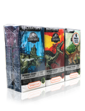 Load image into Gallery viewer, Smart Care Jurassic World Pocket Facial Tissues 6 Pack (new) - Smart Care