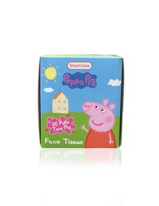 Smart Care Peppa Pig Tissue Box - Smart Care