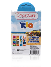 Load image into Gallery viewer, Smart Care Rio Bandages 20 Count - Smart Care