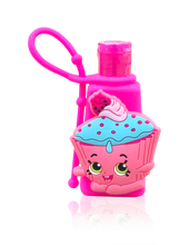 Load image into Gallery viewer, Shopkins Cupcake chic 3D Hand Sanitizer - Smart Care