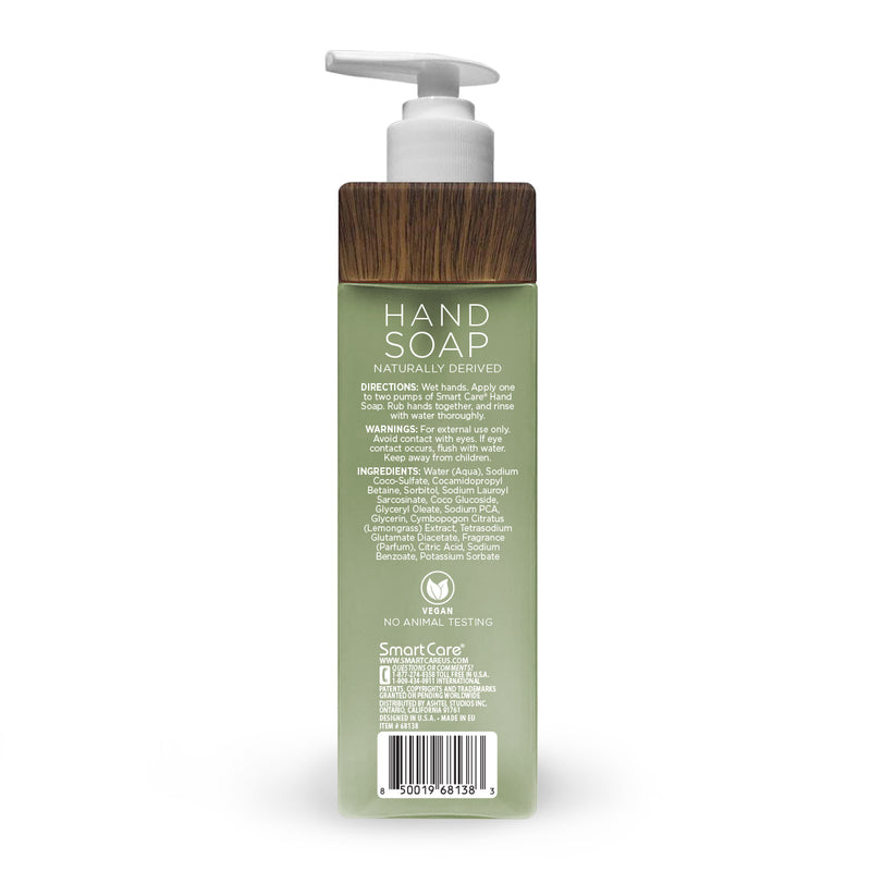 Naturally Derived Hand Soaps