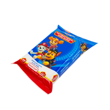 Load image into Gallery viewer, Smart Care Paw Patrol Antibacterial Wipes 25 Count